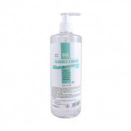 Igienizzante Lavamani in Gel 500 ml - Royal  Cosmetic