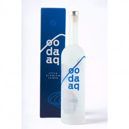 Øodaaq Ultrapremium Wodka