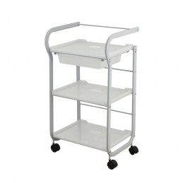Basic carrello minimale - Weelko
